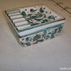 Antigüedades: CENICERO. Lote 63344736