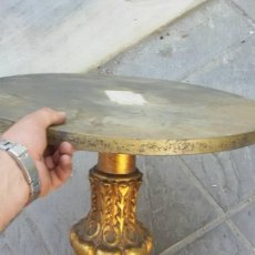 Antigüedades: MESA ANTIGUA EN MADERA. Lote 63439700