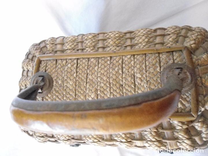Antigüedades: PAREJA DE ANTIGUOS COFRES - Foto 14 - 63453868