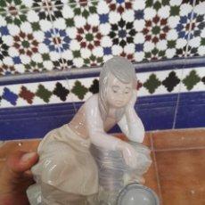 Antigüedades: FIGURA NAO. Lote 63472476