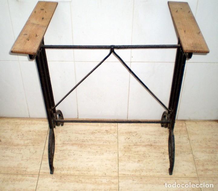 Antiguas Patas De Hierro Para Mesa Sold At Auction 63982127