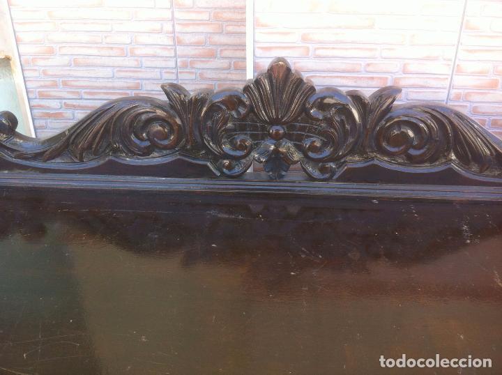 Antigüedades: MUEBLE ANTIGUO SALON - Foto 5 - 63985551