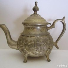 Antigüedades: TETERA ARABE. Lote 64079435