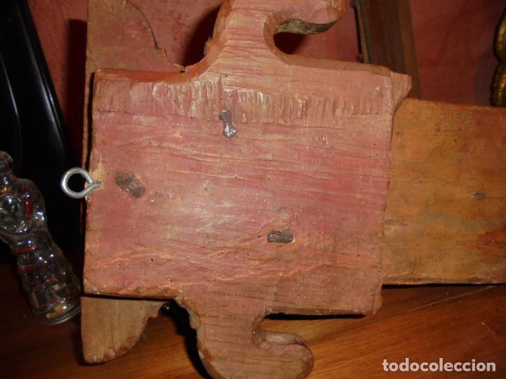 Antigüedades: Mensula del SXVIII. - Foto 2 - 64083895