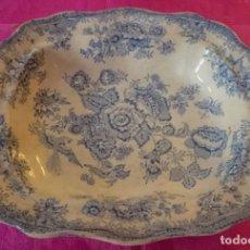 Antigüedades: ANTIGUA FUENTE INGLESA, SELLO, MARCAS, PRECIOSA , MUY BIEN CONSERVADA.. Lote 240944615