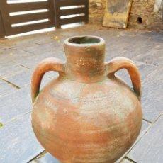 Antigüedades: ALFARERIA CÁNTARO DE TAMARITE LA LITERA. Lote 64308899