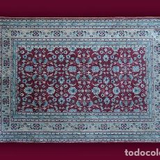 Antiques - Alfombra - Tapiz: Pakistán (185 x 129 cm.) - 64318015