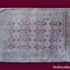 Antiques - Alfombra - Tapiz: Pakistán (172 x 123 cm.) - 64318135