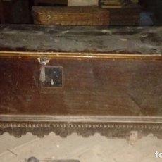 Antigüedades: BAUL . Lote 64480667