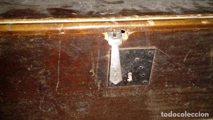Antigüedades: Baul - Foto 3 - 64480667
