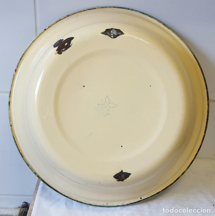 Antigüedades: PALANGANA - Foto 2 - 64635511