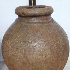 Antigüedades: TINAJA.. Lote 64705647