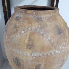 Antigüedades: TINAJA GEA DE ALBARRACIN.. Lote 64709979