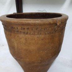 Antigüedades: TINAJA, COCIO.. Lote 64710763
