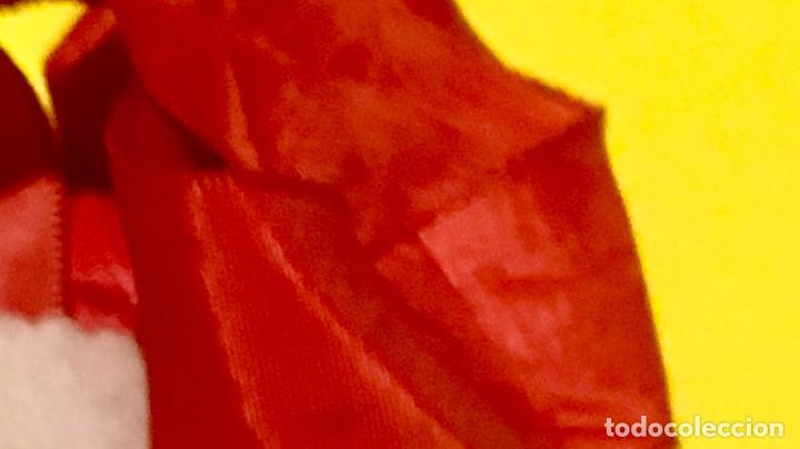 Antigüedades: escapulario apostolado de la oración pio IX 1877 14 JULIO JHS papel algodon 11x9cms sXIX - Foto 5 - 64981947