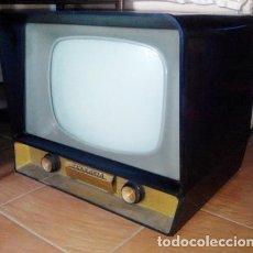 Antigüedades: TELEVISIÓN TELÉAVIA. Lote 138755254