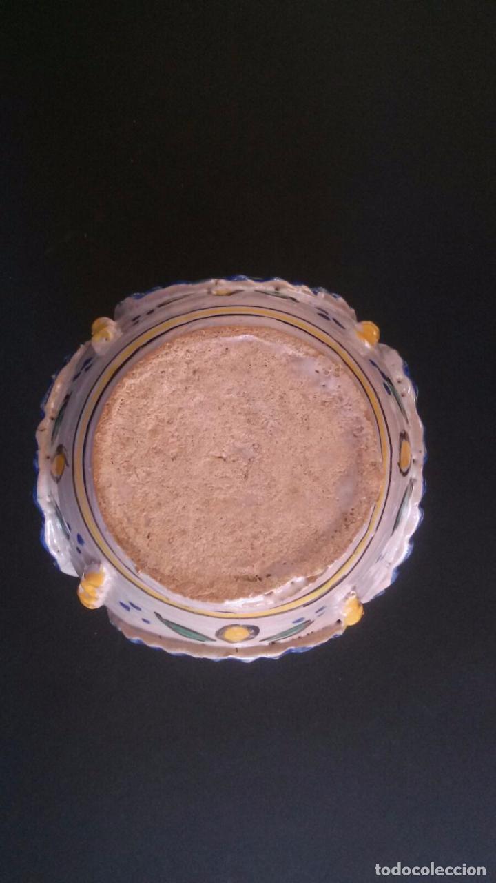 Antigüedades: Orza de cerámica de Triana (?) - Foto 7 - 65965530