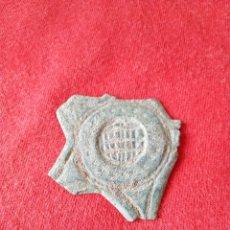 Antigüedades: BONITA PIEZA ROMANA DE BRONCE. Lote 65991377