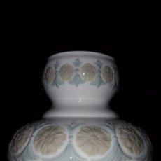 Antigüedades: JARRÓN VASO LLADRÓ. Lote 66004594