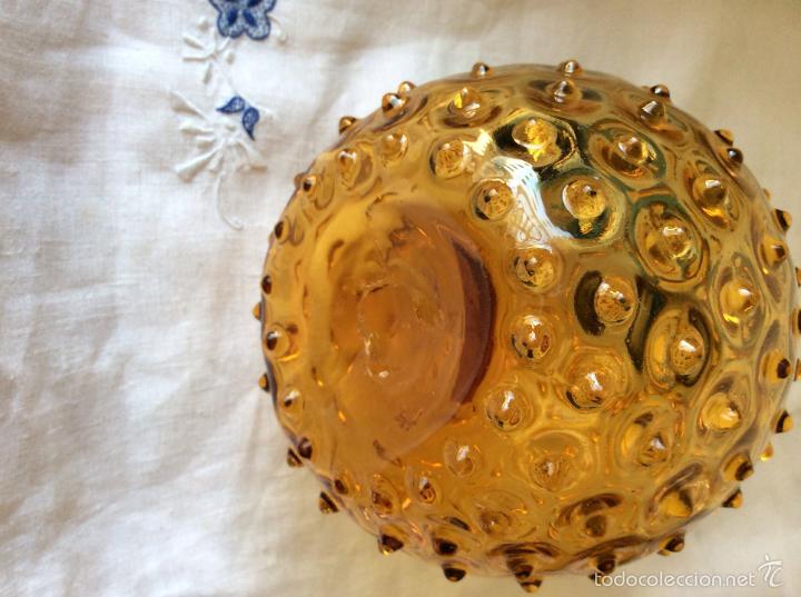 Antigüedades: BACARRAT ,LICORERA ANTIGUA CON DOS VASITOS BACARRAT - Foto 6 - 66222766