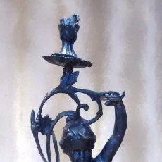 Antigüedades: CANDELABRO. Lote 66236906