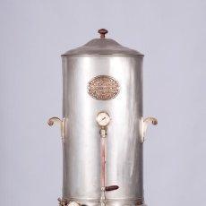 Antigüedades: ALAMBIQUE EXPENDEDOR ANTIGUO DE GRAN TAMAÑO. Lote 66265898