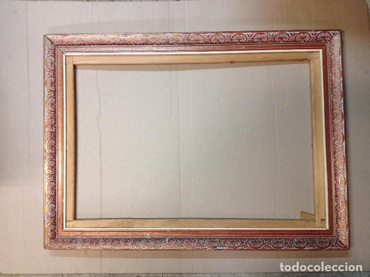 marco para cuadro medidas 84 x60 cm comprar marcos