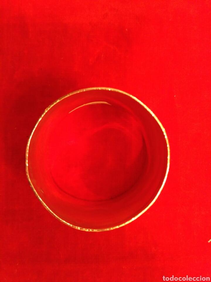 Antigüedades: Anillo de servilleta plateado - Foto 4 - 66867386