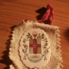 Antigüedades: ANTIGUO DETENTE RELIGIOSO. Lote 66944338
