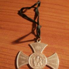 Antigüedades: ANTIGUA MEDALLA RELIGIOSA. Lote 66945286