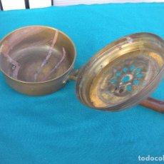 Antigüedades: CALIENTACAMAS.. Lote 67169177