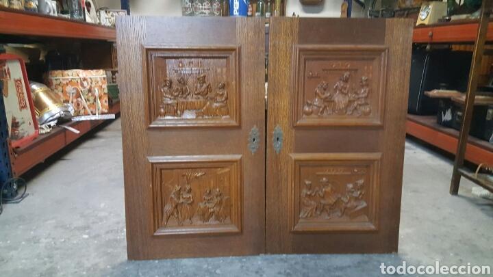 preciosa pareja de puertas para armario empotra - Comprar Armarios ...