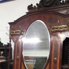 Antigüedades: RECIBIDOR. Lote 67236925