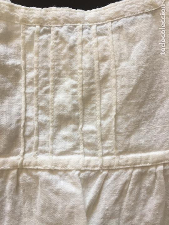 Antigüedades: Niño Jesus ,vestido - Foto 5 - 67237729