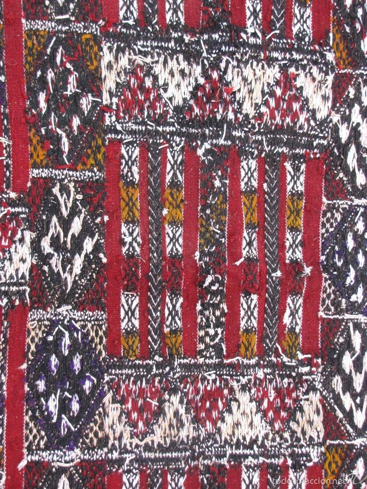 Antigüedades: Kilim bereber - Foto 7 - 67316749