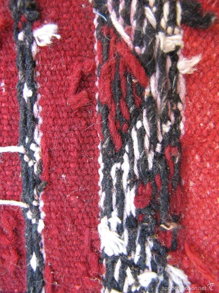Antigüedades: Kilim bereber - Foto 8 - 67316749