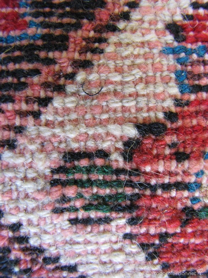 Pareja de alfombras persas nudos comprar alfombras for Alfombras persas online