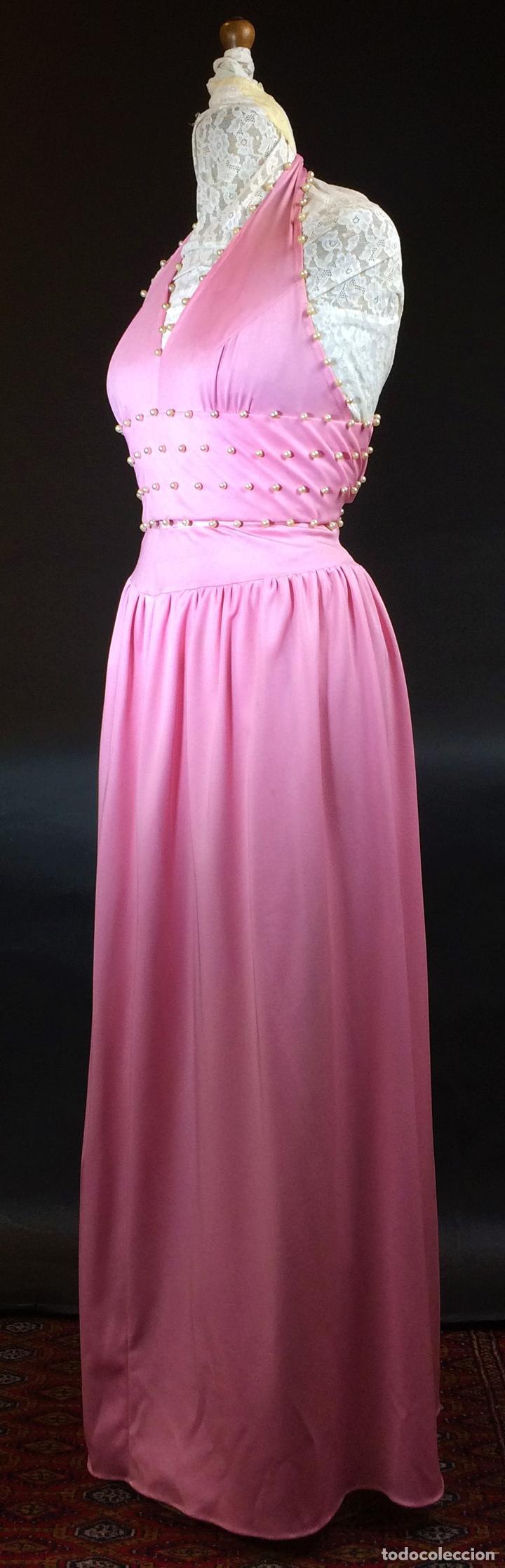 vestido de fiesta estilo marilyn. confección a - Comprar Moda ...