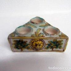 Antigüedades: ESPECIERO S. XVIII. Lote 67428825