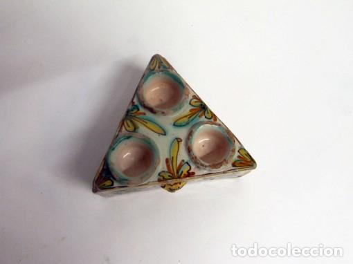 Antigüedades: Especiero S. XVIII - Foto 2 - 67428825