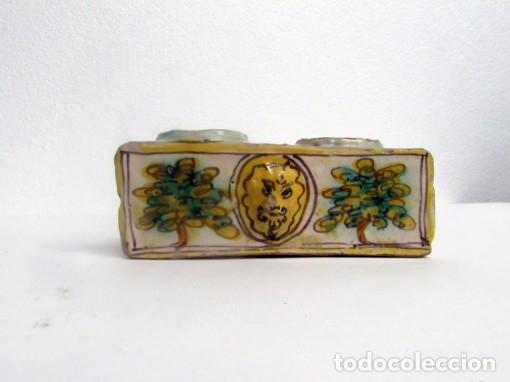 Antigüedades: Especiero S. XVIII - Foto 3 - 67428825