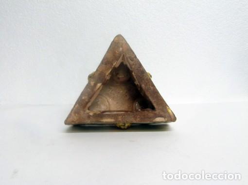 Antigüedades: Especiero S. XVIII - Foto 4 - 67428825