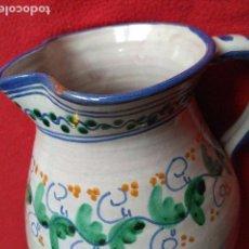 Antigüedades: ANTIGUA JARRA DE MUEL. Lote 67476701