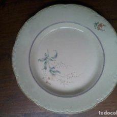 Antigüedades: IT OPACA CHINA SANTANDER. Lote 67591729