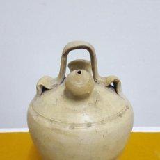 Antigüedades: ANTIGUO BOTIJO DE LA RAMBLA.. Lote 67594877
