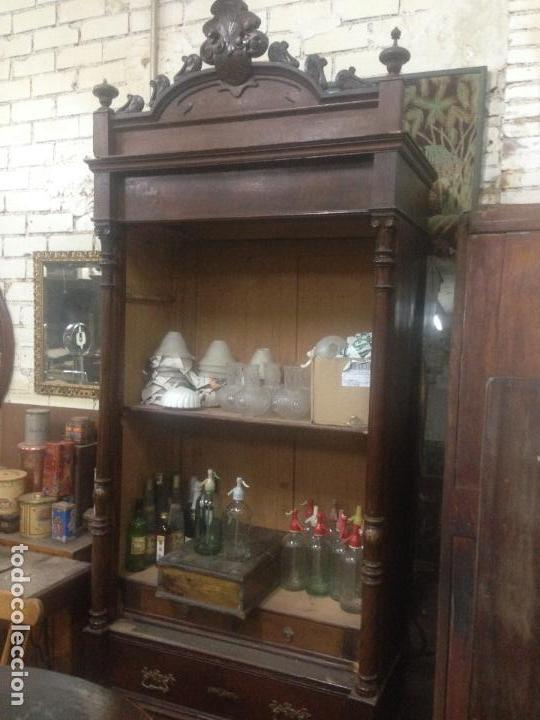 Excelente Antiguos Muebles Antiguos De Nogal Para La Venta Imágenes ...