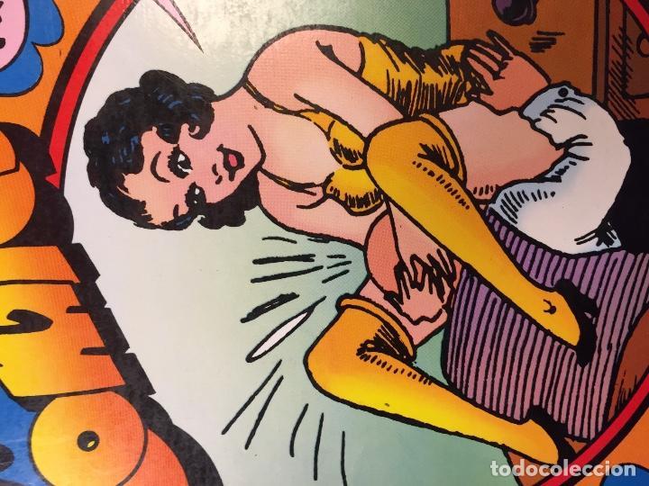 Antike Porno-Comics