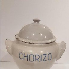 Antigüedades: ORZA FAJALAUZA S.XIX. Lote 67921257