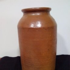 Antigüedades: BOTE FARMACIA CERÁMICA ALBA DE TORMES DE SALAMANCA. Lote 67964921