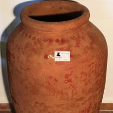 Antigüedades: TINAJA. Lote 50133232